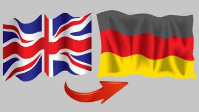Photo of English To German With Pronunciation – Basic Phrases Translation With Audio