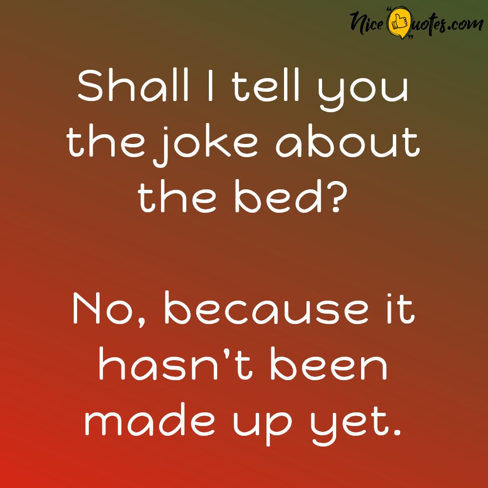 joke_about_the_bed