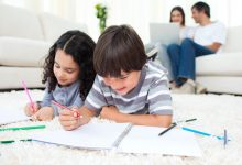 Parenting and Home Schooling