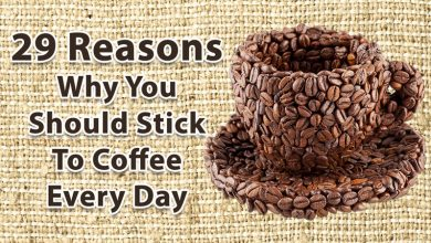 Photo of Coffee Health Benefits – 29 Reasons Why You Should Stick To Coffee Every Day
